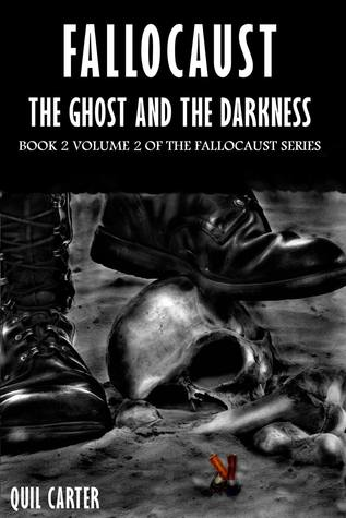 The Ghost and the Darkness Volume 2 (2014)