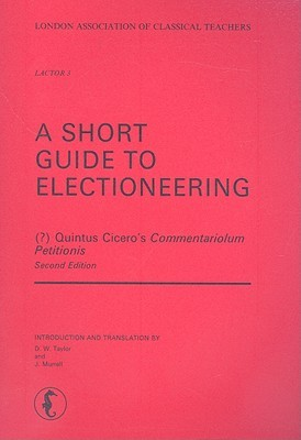 A Short Guide to Electioneering (1994)