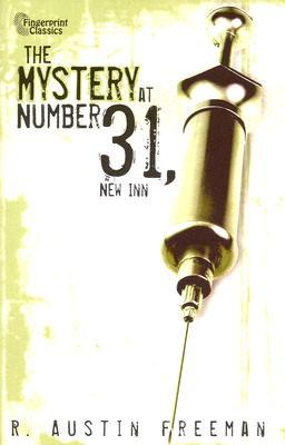 The Mystery At Number 31, New Inn (1912)