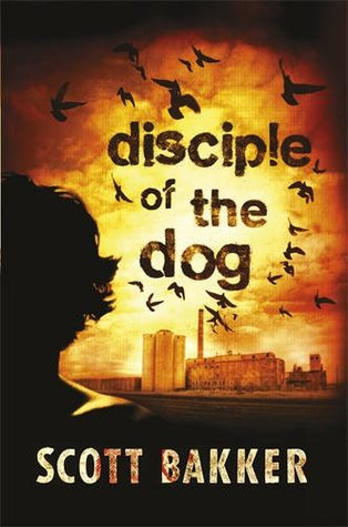 Disciple of the Dog (2000)