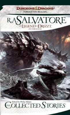Collected Stories, the Legend of Drizzt