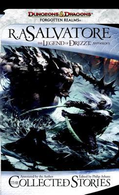 The Collected Stories, The Legend of Drizzt (2011)