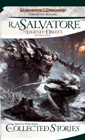 The Legend of Drizzt: The Collected Stories (2011)