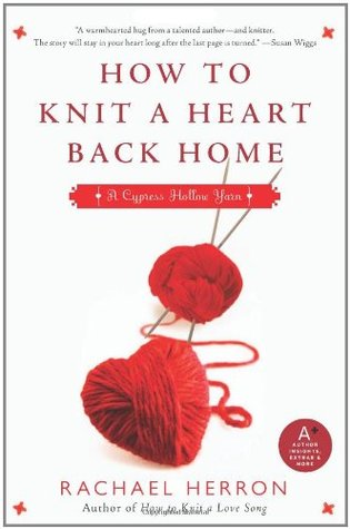 How to Knit a Heart Back Home (2011)