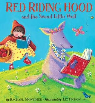 Red Riding Hood and the Sweet Little Wolf (2013)