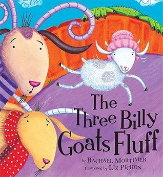 The Three Billy Goats Fluff (2011)
