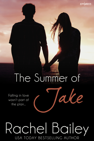 The Summer of Jake (Entangled Embrace) (2014)