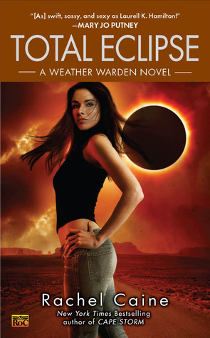 Total Eclipse (2010)
