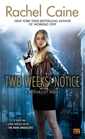 Two Weeks' Notice (2012)