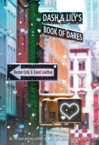 Dash & Lily's Book of Dares (2010)