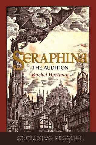 Seraphina: The Audition (2000)