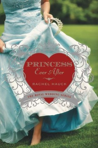 Princess Ever After (2014)