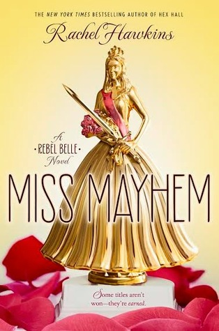 Miss Mayhem (2000)