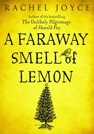 A Faraway Smell of Lemon (2013)