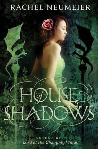 House of Shadows (2012)