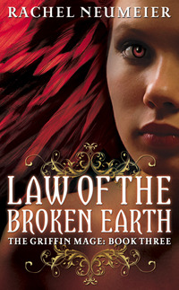 Law of the Broken Earth (2010)