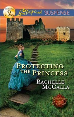 Protecting the Princess (2012)
