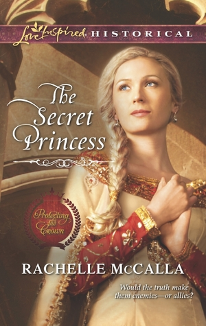 The Secret Princess (2013)