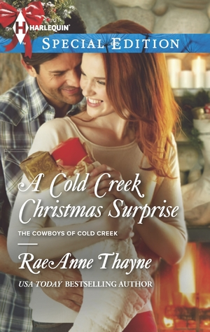 A Cold Creek Christmas Surprise (2013)