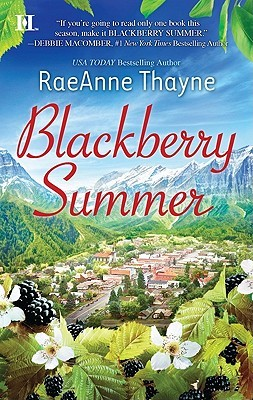 Blackberry Summer (2011)