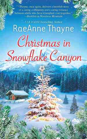 Christmas in Snowflake Canyon (2013)