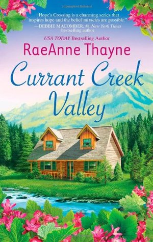 Currant Creek Valley (2013)