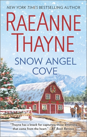 Snow Angel Cove (2014)