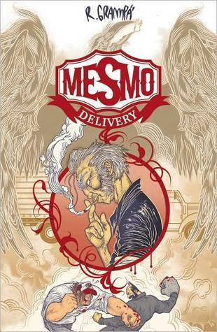 Mesmo Delivery (2008)