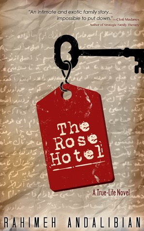 The Rose Hotel (2012)
