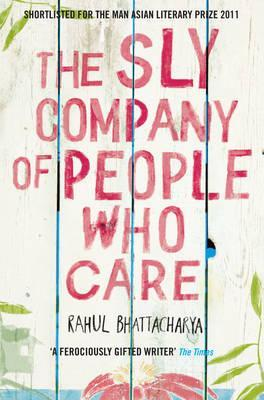 Sly Company of People Who Care (2012)