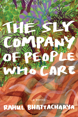 The Sly Company of People Who Care (2011)