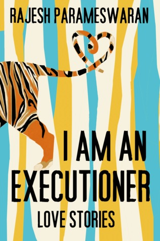 I Am an Executioner: Love Stories (2012)
