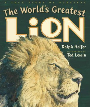The World's Greatest Lion (2012)