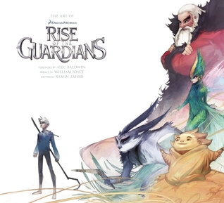 The Art of Rise of the Guardians (2012)