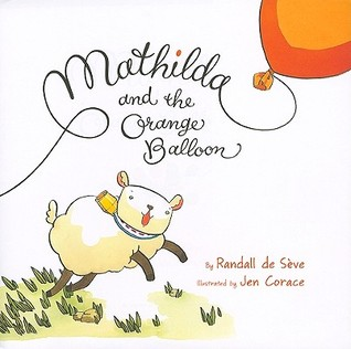 Mathilda and the Orange Balloon (2010)