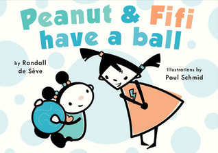 Peanut and Fifi Have A Ball (2013)