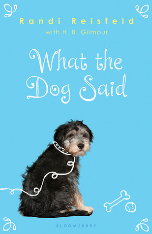 What the Dog Said (2012)