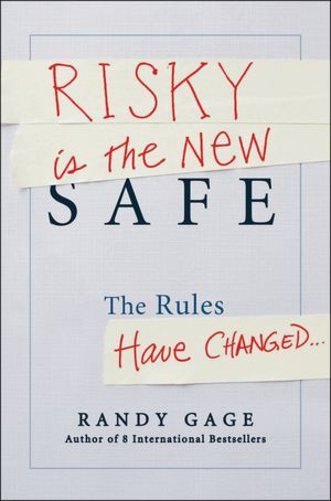Risky Is the New Safe: The Rules Have Changed... a Rock Opera (2012)