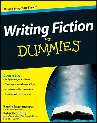 Writing Fiction for Dummies (2009)