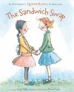 The Sandwich Swap (2010)