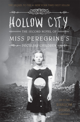 Hollow City (2014)