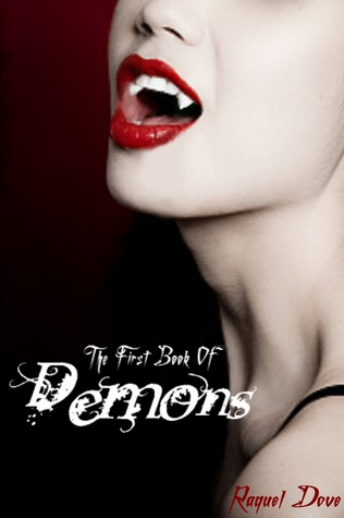 The First Book of Demons (2012)