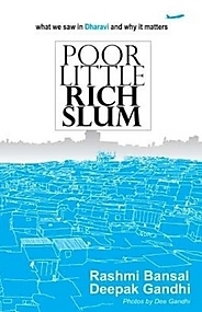 Poor Little Rich Slum (2012)