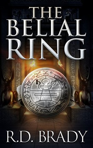 The Belial Ring (2014)
