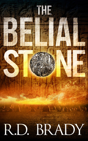 The Belial Stone (2013)
