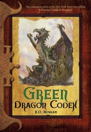 Green Dragon Codex (2009)
