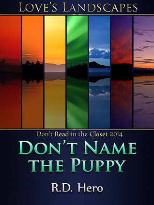 Don't Name the Puppy (2014)