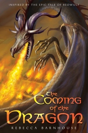 The Coming of the Dragon (2010)