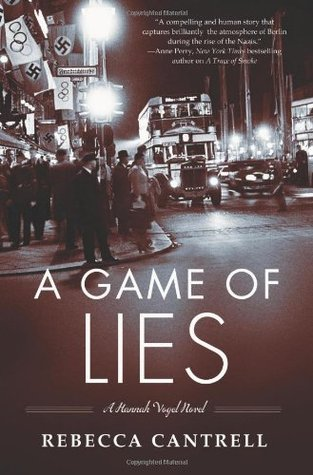 A Game of Lies (2011)
