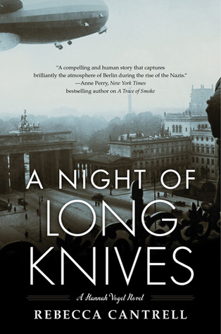 A Night of Long Knives (2010)